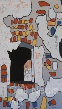 Spanish Wall